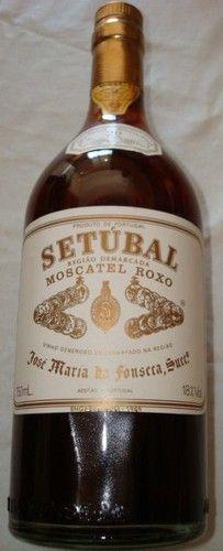 Moscatel de Setúbal, Roxo