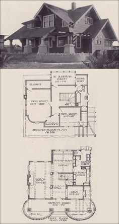 1912 Craftsman Bungalow - LA Investment Company