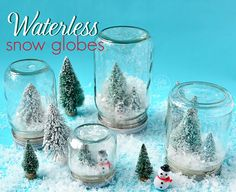 Style & Design Gallery: 20 Christmas DIY Craft and Gift Ideas