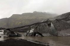 Sólheimajökull / Island