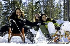 You can enjoy tobogganing runs all year round at here Kreischberg, Austria Carinthia, The Province, Salzburg, Woody, Austria, Skiing, Most Beautiful, Brand New, Beauty