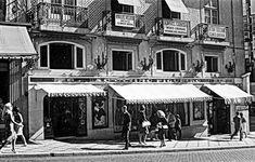 Rua Garrett, 1966