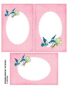http://www.freeprettythingsforyou.com/wp-content/uploads/2014/03/4x6-vintage-bluebird-cards-2.jpg