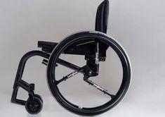 Reinventando la rueda: Softwheel apuesta por los amortiguadores en lugar de radios. Noticias de Tecnología. La compañía Softwheel ha desarrollado una rueda con un sistema de suspensión que absorbe los golpes, y que podrá ser utilizada en sillas de ruedas