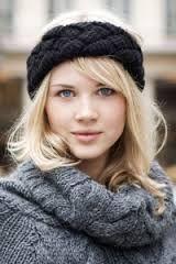 fashion knit headbands - Google Search