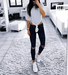 20 Outfits para una cita casual con tu crush