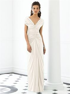 After Six Bridesmaid Dress 6652: The Dessy Group