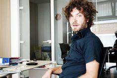 The boss, capo, o anche semplicemente Matte: così ci rivolgiamo a Matteo, CEO di Hostess & Promoter e suo fondatore.