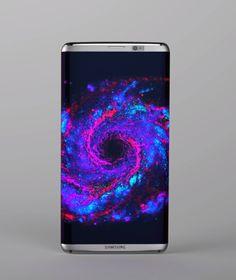 The New Upcoming Samsung Galaxy S8
