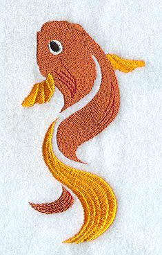 Machine Embroidery Designs at Embroidery Library! - Color Change - M2304