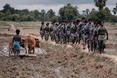 #photographer : Steve McCurry - Sri Lanka