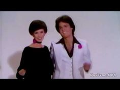 "Donny & Marie Osmond - ""Winning Combination"""