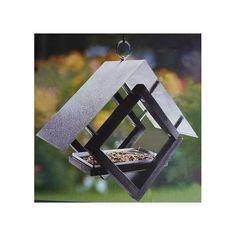 Voederhuisje hangend model - Birdhouse