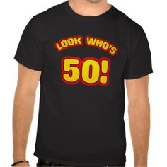 =>>Cheap          Fun 50th Birthday Presents Tees           Fun 50th Birthday Presents Tees in each seller & make purchase online for cheap. Choose the best price and best promotion as you thing Secure Checkout you can trust Buy bestDeals          Fun 50th Birthday Presents Tees today easy ...Cleck See More >>> http://www.zazzle.com/fun_50th_birthday_presents_tees-235000804489966057?rf=238627982471231924&zbar=1&tc=terrest
