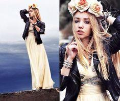 v0wj3n-l-610x610-dress-aksinya+air-leather+jacket-maxi+dress-self+flower+crown-flower+crown-braclets-jacket-ukraine