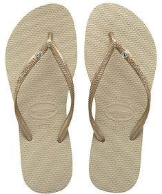 2eb7959424d Havaianas Kids Slim Sand Grey Light Golden Flip Flop - Every women should  own on of these Slim Sand Grey   Light Golden havaianas flip flops.