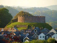 devon england | Totnes, Devon, England.