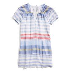 Stitch Fix New Arrivals: Striped Shift Dress