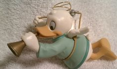 Grolier DISNEY CHRISTMAS ORNAMENT Donald by HaveItForYou on Etsy, $12.32 Disney Christmas Ornaments, Christmas Stuff, Holiday Decor, Winter, Handmade Gifts, Etsy, Christmas Things, Winter Time, Kid Craft Gifts