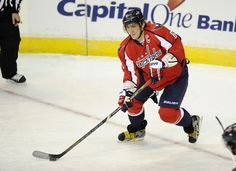 Alex Ovechkin hit by puck in Capitals practice (updated) / 22 stitches! Alex Ovechkin, Washington Capitals, Pittsburgh Penguins, Nhl, Superhero, Sports, Spotlight, Fictional Characters, Stitches