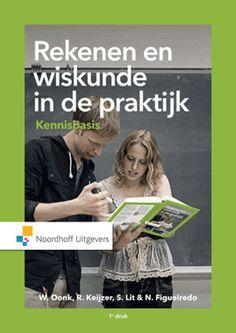 Rekenen en wiskunde in de praktijk Kennisbasis || Door: Wil Oonk || Rekenen en wiskunde in de praktijk. Kennisbasis is de perfecte voorbereiding op de kennisbasistoets rekenen-wiskunde. Het boek bevat meer dan 400 oefenopgaven, die aansluiten bij de toetsdoelen, en presenteert en bespreekt die oefenvragen per domein.Waarom kiezen voor Rekenen en wiskunde in de praktijk. Kennisbasis?*meer dan 400 toetsvragen op het ...