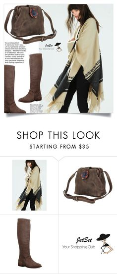 """""""JetSet shop!"""" by samra-bv ❤ liked on Polyvore featuring UGG, Carbotti, Fall, chic, bag and autumn"""