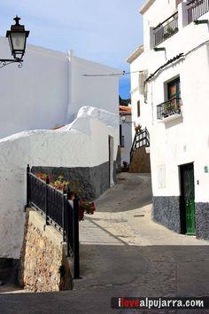 Calle de Gualchos