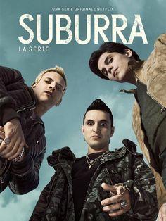 Suburra - La serie (01) - Prima stagione - streaming | Serie TV Italia
