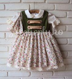 Atelier ly.ko: vestido 1 ano floral