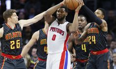 Sorting out the Hawks' complicated wing situation = The Atlanta Hawks will run their offense through their point guards and bigs in 2016-17. The starting lineup features Dennis Schroder, Paul Millsap and Dwight Howard, and the bench includes the likes of Jarrett Jack and Mike.....