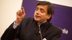 मेक इन इंडिया' के साथ 'ब्रेक इन इंडिया' ठीक नहीं: थरूर