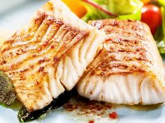 Alaskan Pacific Cod is a delicious lean, flaky and mild-flavored fish. Heart healthy, wild caught, all natural and chemical free. Baked Cod Recipes, Seafood Recipes, Low Carb Recipes, Healthy Recipes, Seafood Pasta, Pacific Cod, Cooking Pork Roast, Cooking Turkey, Cooking Supplies