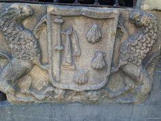 Escudo......#MarcaTalavera #Talavera Coat Of Arms