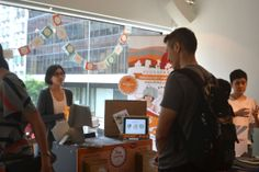 Thank you for all the feedbacks from all the parents and other visitors! 24 May, BaoBae's pop-up bazaar 2014 @ The Space, Hollywood Rd, Hong Kong