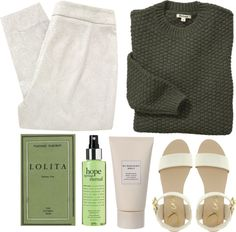 """green day"" by claripadula ❤ liked on Polyvore"