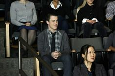 Agents of Shield - Seeds - Dylan Minnette