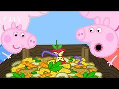 Porquinha Peppa - Coletanea de Episodios (Peppa Pig Brasil) - Vídeo  Dailymotion