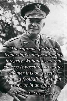 inspirational leadership quote poster PRESIDENT DWIGHT D. EISENHOWER Brand New. Will ship in a tube. - Multiple item purchases are combined the next day and get a discount for dome Life Quotes Love, Wisdom Quotes, Quotes To Live By, Happiness Quotes, Quotable Quotes, Family Quotes, Best Inspirational Quotes, Great Quotes, Motivational Quotes