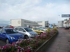 The De La Warr Pavilion, Bexhill-on-Sea