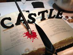 Castle Cast & Crew Party to Celebrate 100 Episodes! | Castle TV on ABC & TNT