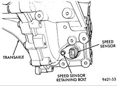 Transmission Problem 1998 Dodge Neon 4 Cyl Front Wheel Drive 169977 Miles My Sdometer And Odometers Just Stopped About