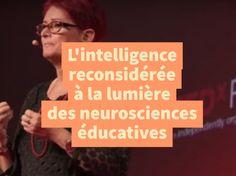 Finalement, c'est quoi être intelligent ? Les éléments de réponses des neurosciences et des pistes pour mieux accompagner les enfants dans leurs apprentissages L Intelligence, Cycle 3, Lectures, Conference, Cards Against Humanity, Kids, Articles, Fun Learning, Neuroscience