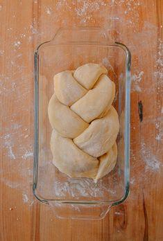 Homemade Brioche Recipe | The Woks of Life Homemade Brioche, Brioche Recipe, Brioche Bread, Homemade Breads, Pastry Recipes, Bread Recipes, Dessert Recipes, Cooking Recipes, Bread Recipe King Arthur