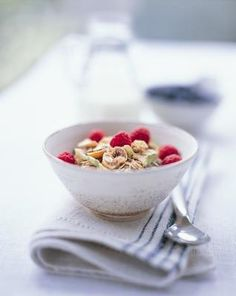 List of foods, Breakfast and Healthy on Pinterest