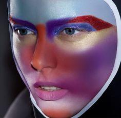 Natasha Denona.  #makeup