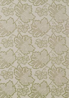 NEW CANAAN, Metallic on Grey, T9244, Collection Avalon from Thibaut