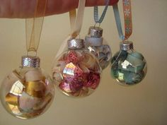 Easy Christmas Crafts   Christmas Crafts: Easy Christmas Craft for Preteen Girls