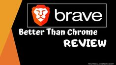 Brave browser is better than your chrome browser. it gives you faster speed,better privacy and security. Brave Browser, Web Browser, Investing In Cryptocurrency, Make Money Online, Software, Chrome, Windows, Posts, Bath