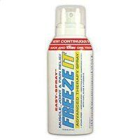 Temporary pain relief from minor aches and pains. Similar to BioFreeze Pain Relief Spray, First Aid Supplies, Mole Removal, Muscle Pain Relief, Back Pain, Spray Bottle, Health Care, Freeze, Therapy