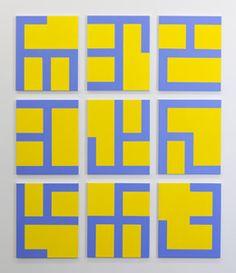 Philippe Van Snick, 'Eviter le Pire (Yellow),' 2013, Tatjana Pieters